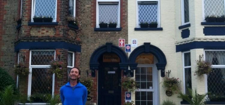 37) Inghilterra 2014 – La nostra avventura in Gran Bretagna si conclude a #Dover, non il nostro on-the-road