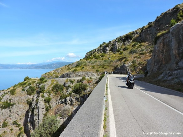 Sapri - Maratea Strada Panoramica - 106