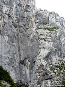 Gran Bretagna on-the-road 2014 - Provenza - Gorges du Verdon