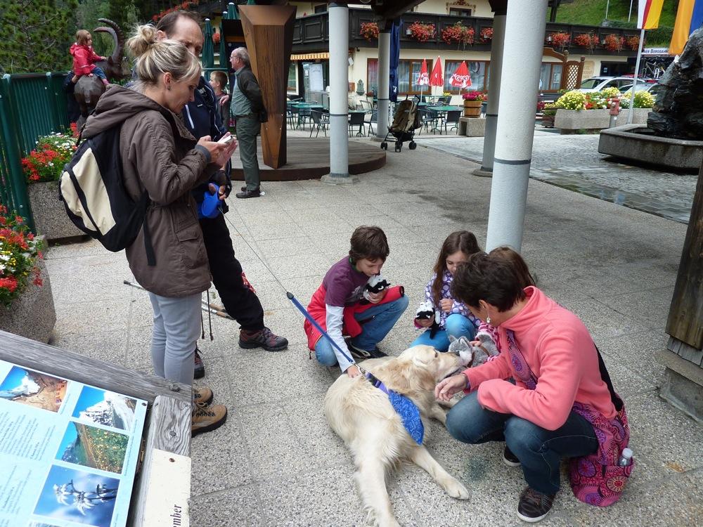 In viaggio col cane Pro e Cons (Parte II): il lato mitico....
