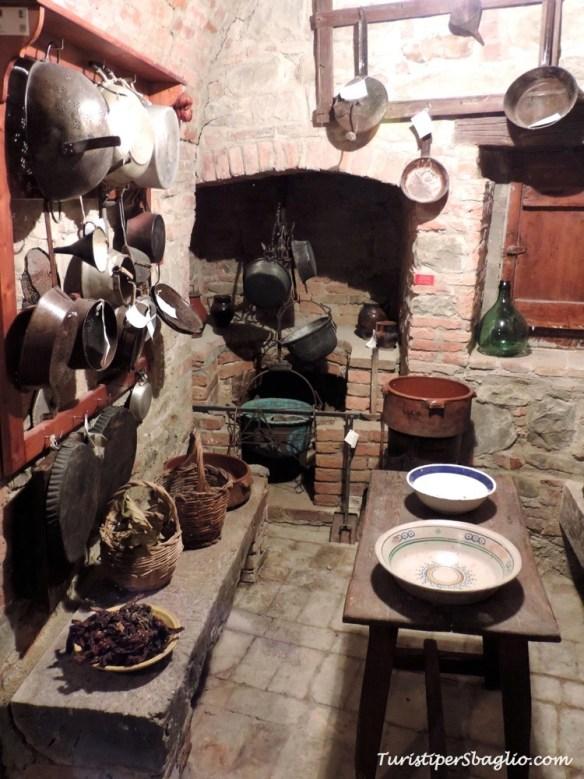 Aliano - Il Museo della Civiltà Contadina