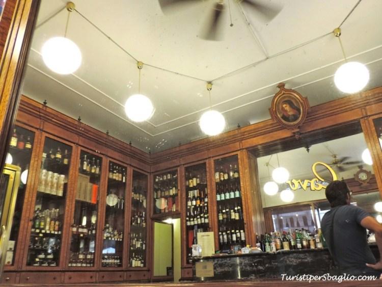 Genova, Caffè Cavò - 7