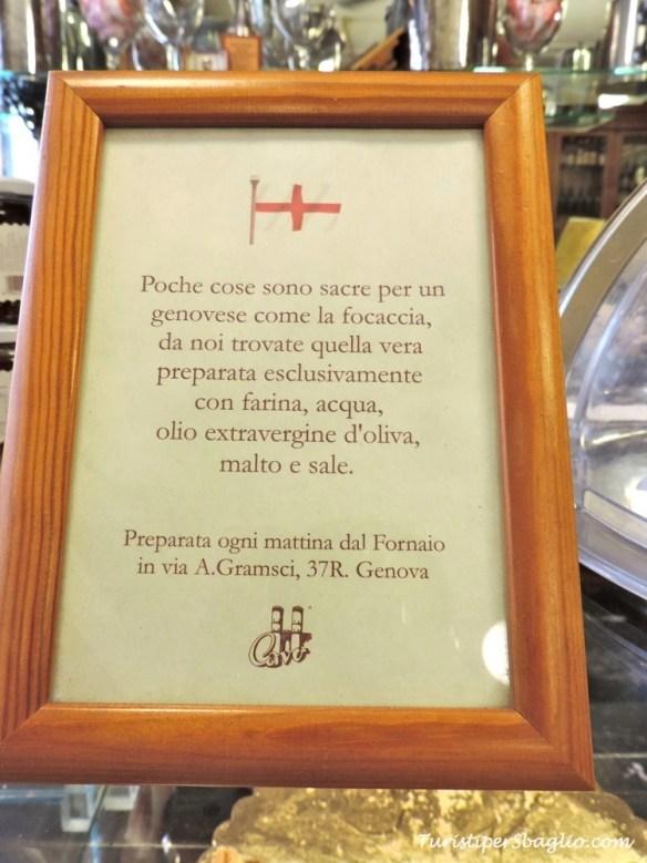Genova, Caffè Cavò
