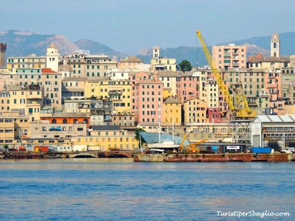 Genova dal Mare - 05