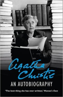 Agatha Christie An Autobiography