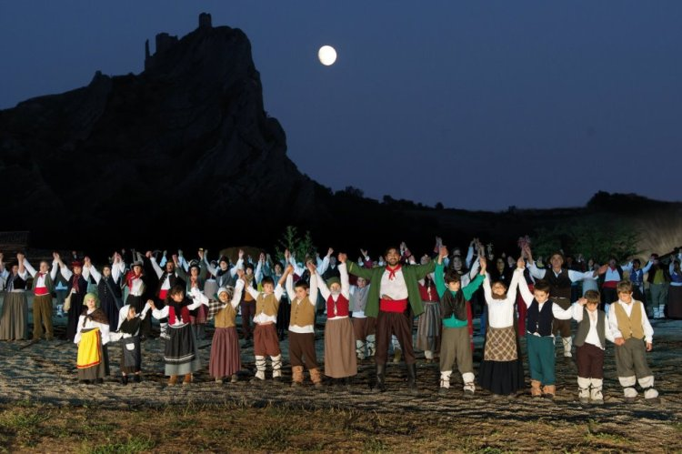 Cinespettacolo Grancia Basilicata - Parco a tema