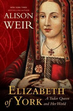 Elizabeth, the Queen di Alison Weir