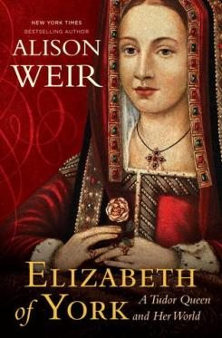 Elizabeth, the Queen di Alison Weir