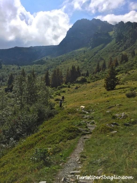 Il Sentiero dei 7 Laghi - Val d'Isère - 017_new