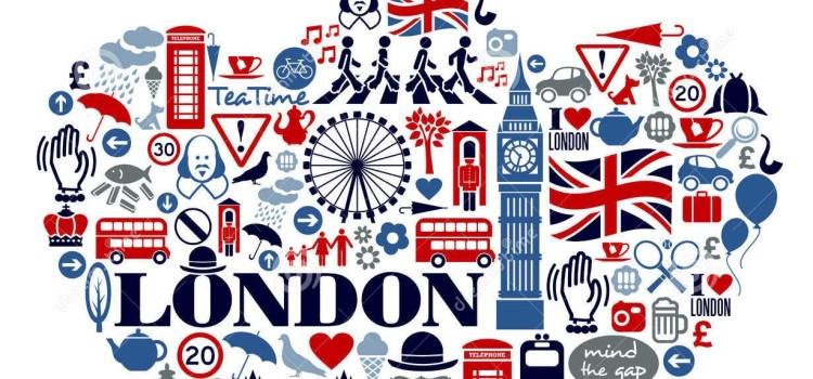 #Dimmicosaleggi: Un Viaggio in Gran Bretagna? Quali libri leggere, quali film vedere?