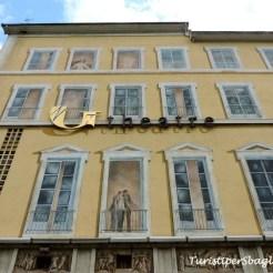 Grenoble City Centre - 092