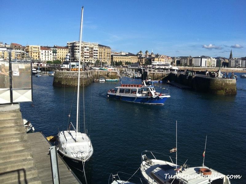 Spagna Paesi Baschi - San Sebastian città camaleontica, tra pinchos, oceano e Pirenei, una città in cui vivere…