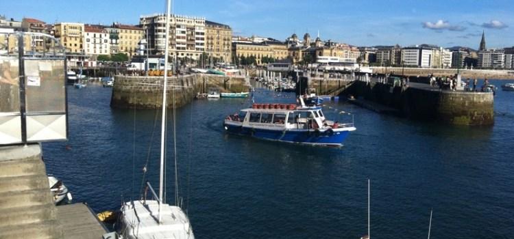 Spagna Paesi Baschi – San Sebastian città camaleontica, tra pinchos, oceano e Pirenei, una città in cui vivere…