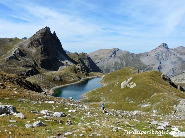 Laghi di Marinet Trekking- Turisti per Sbaglio