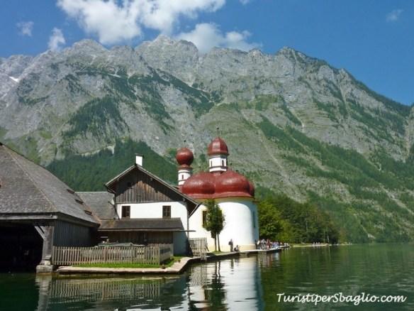 Berchtesgaden - Konigsee - 28