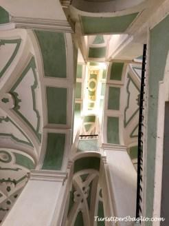 Napoli - Insolita Guida - Palazzo Spagnolo - 4_new