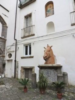 Spaccanapoli, il Palazzo Diomede Carafa - Napoli - 2