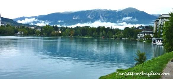Lago di Bled and Bohinj Slovenia - 13