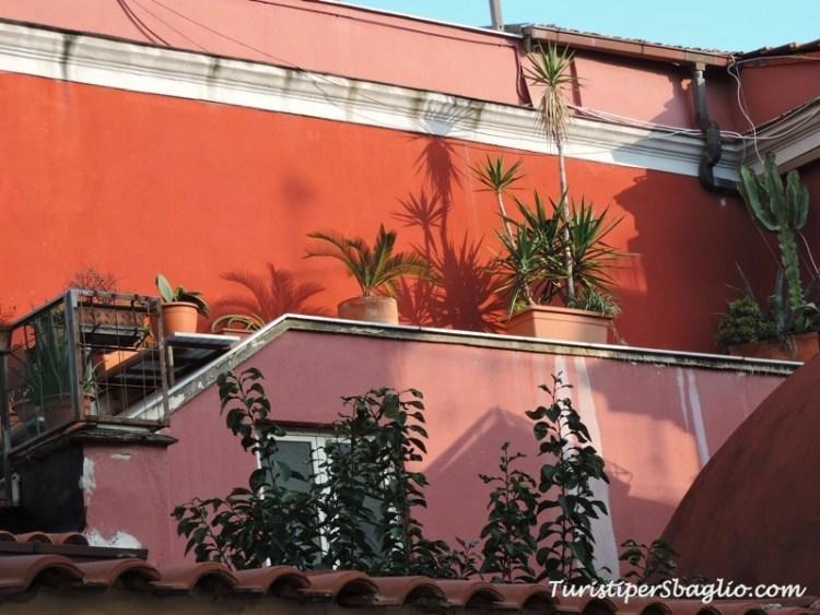 Napoli Calata San Francesco, Salita Tasso e Via Arco Mirelli - 26_new