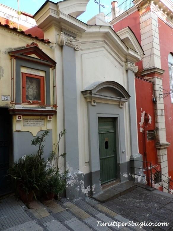 Napoli Calata San Francesco, Salita Tasso e Via Arco Mirelli - 30_new