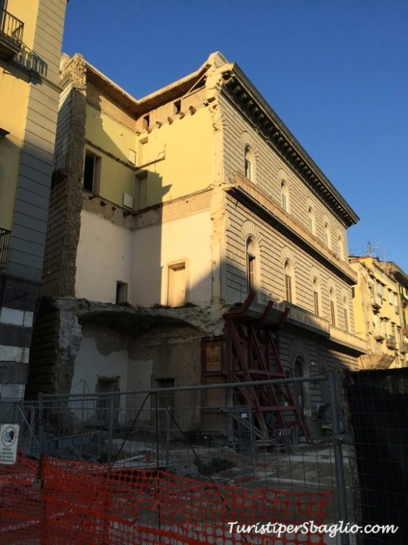 Napoli IP Calata San Francesco, Salita Tasso e Via Arco Mirelli - 26_new