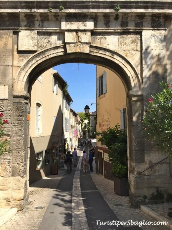 Saint Remy de Provence IP - 01