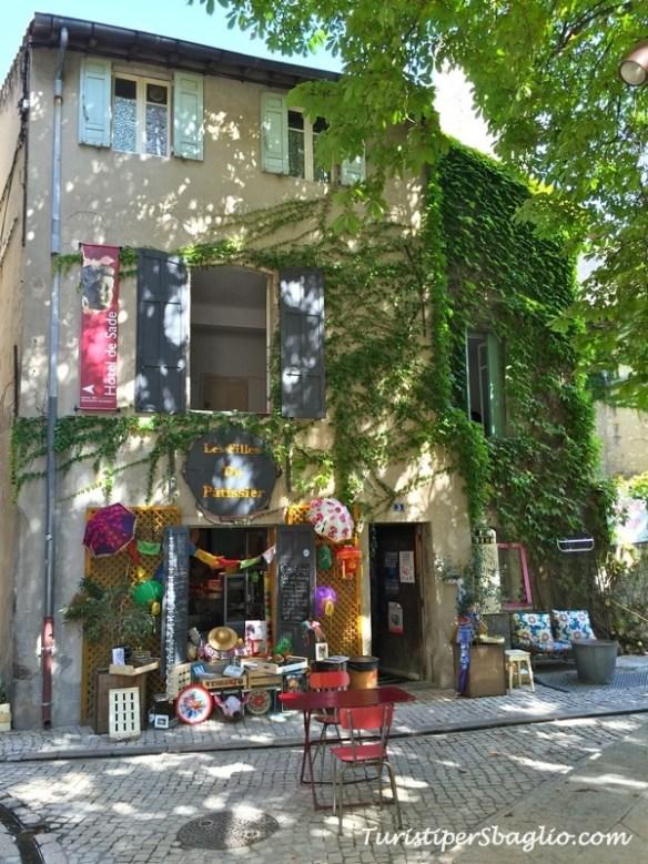 Saint Remy de Provence IP - 22