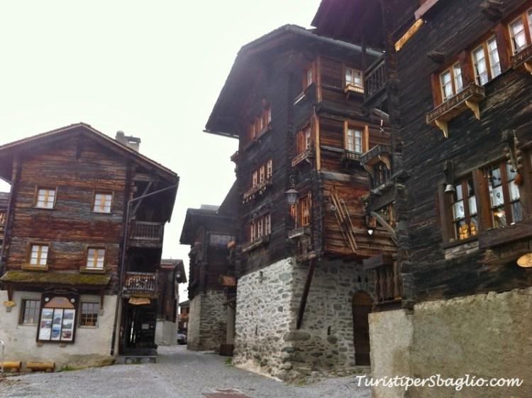 Svizzera Vallese Grimentz_new