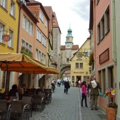 Germania, Rothenburg ob der Tauber - 36_new