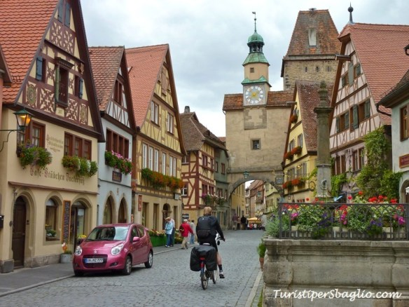 Germania, Rothenburg ob der Tauber - 41_new