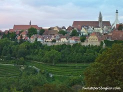 Germania, Rothenburg ob der Tauber - 62_new