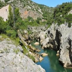 Linguadoca - San Guglielmo nel Deserto - Saint-Guilhem-le-Désert - 11_new