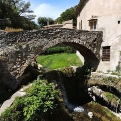 Linguadoca - San Guglielmo nel Deserto - Saint-Guilhem-le-Désert - 24_new