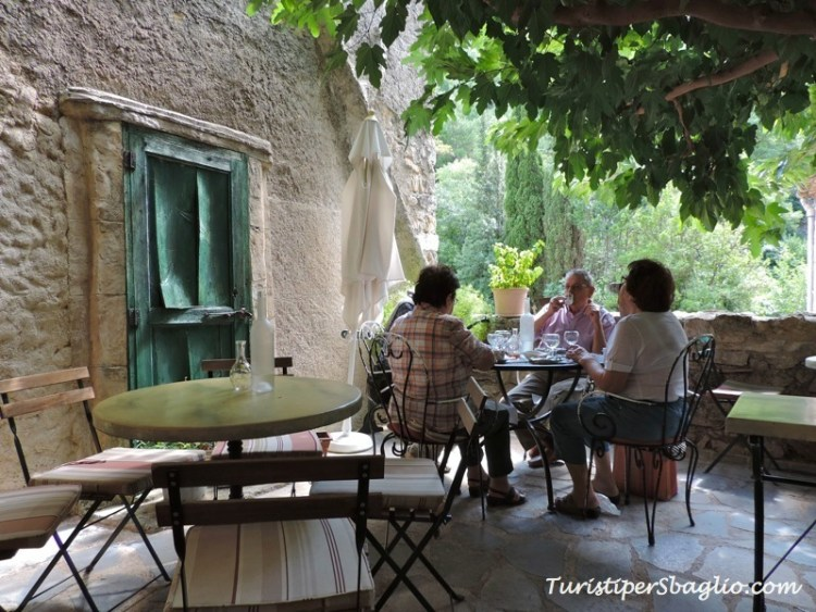 Linguadoca - San Guglielmo nel Deserto - Saint-Guilhem-le-Désert - 45_new