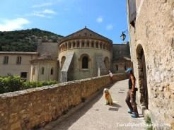 Linguadoca - San Guglielmo nel Deserto - Saint-Guilhem-le-Désert - 48_new