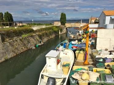 Sète Stagno e Spiaggia Corniche - 15