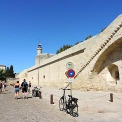 Aigues-Mortes Borgo Fortificato Linguadoca - 04