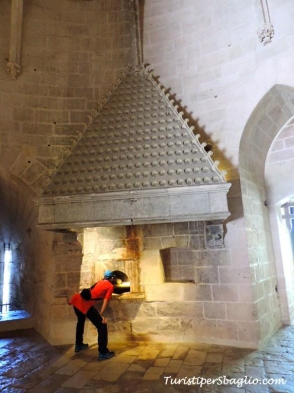 Aigues-Mortes Borgo Fortificato Linguadoca - 18