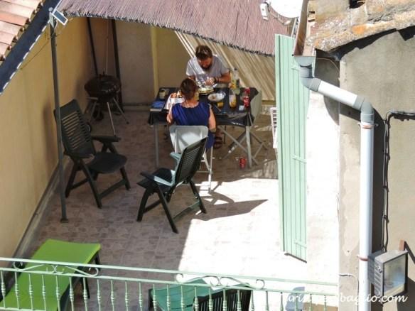 Aigues-Mortes Borgo Fortificato Linguadoca - 32