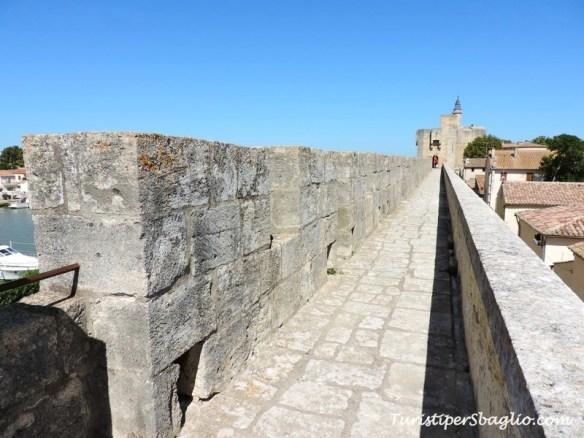 Aigues-Mortes Borgo Fortificato Linguadoca - 49