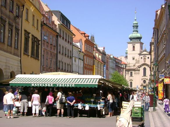 Havel's-Market