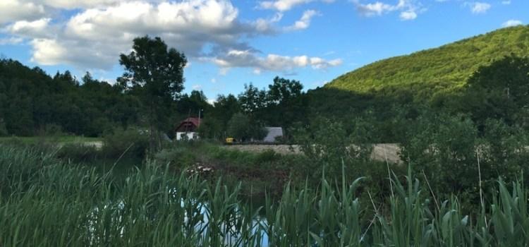 The Bear's Log, il nostro alloggio ai Laghi di Plitvice – Croazia