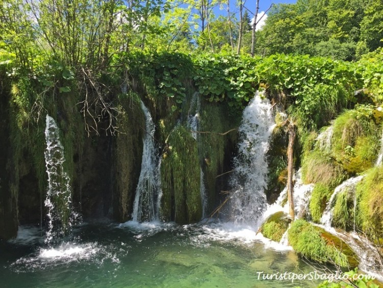 Laghi di Plitivice IP, Parco Nazionale - Croazia - 23