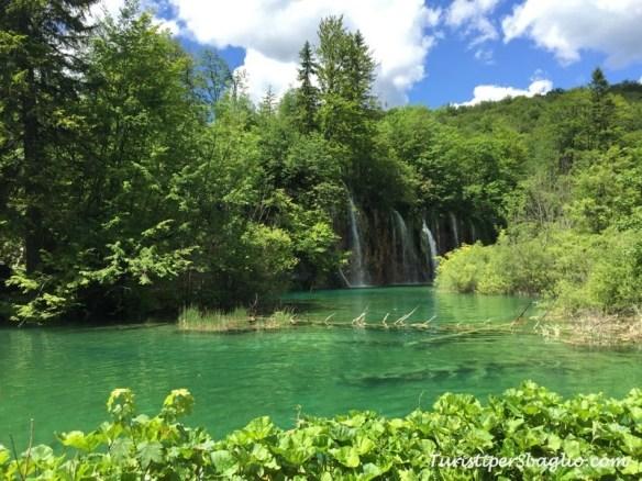 Laghi di Plitivice IP, Parco Nazionale - Croazia - 60