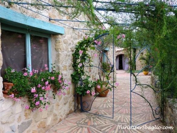 Giardini di Saint Adrien - Servian, Linguadoca - 05_new