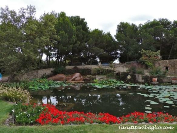 Giardini di Saint Adrien - Servian, Linguadoca - 11_new