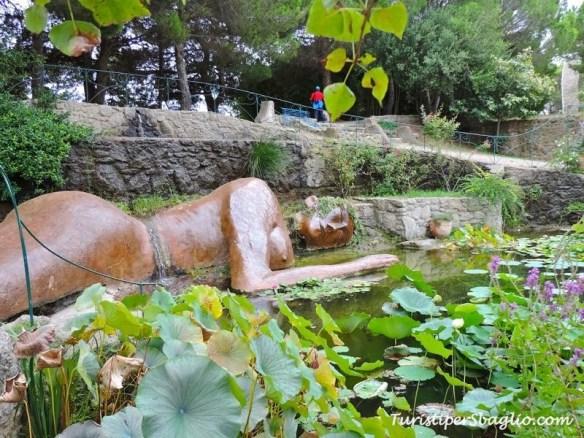 Giardini di Saint Adrien - Servian, Linguadoca - 17_new