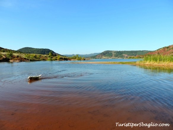 Le Grand Site e Lago del Salagou - Clermontais Linguadoca - 16_new