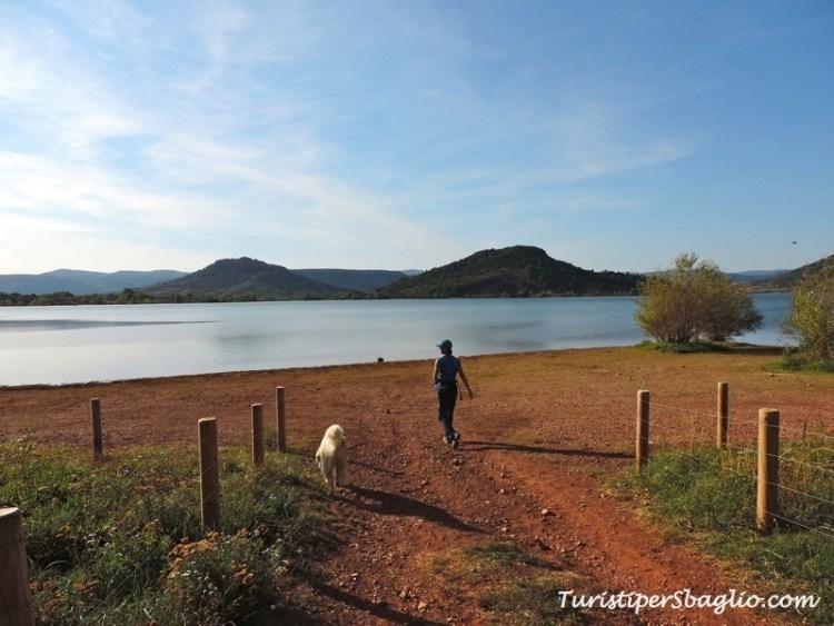 Le Grand Site e Lago del Salagou - Clermontais Linguadoca - 19_new