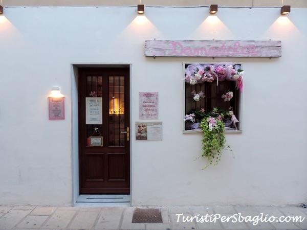 DamaDolce Tearoom Udine